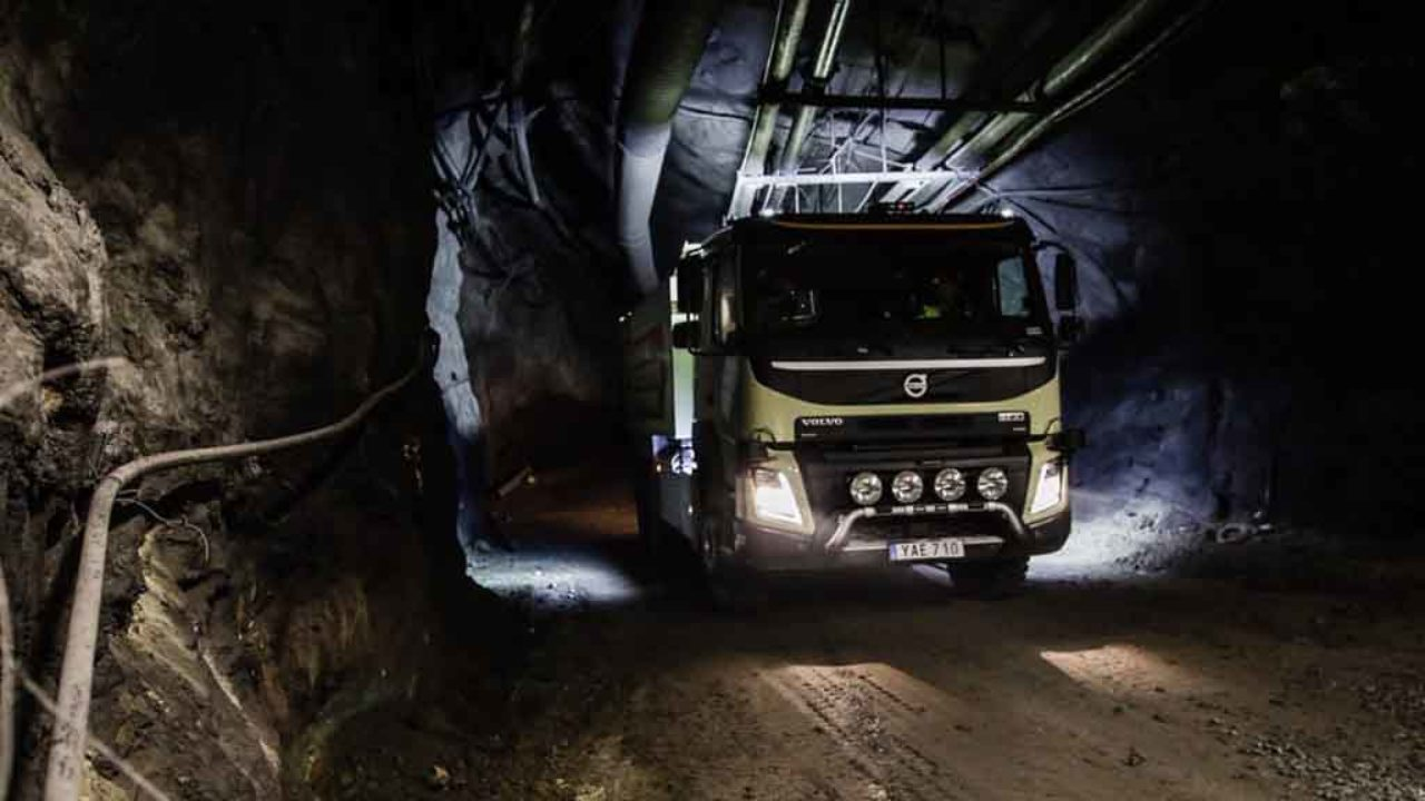 R And D Trucks >> Volvo India R And D Centre Will Design Medium Duty Global Trucks