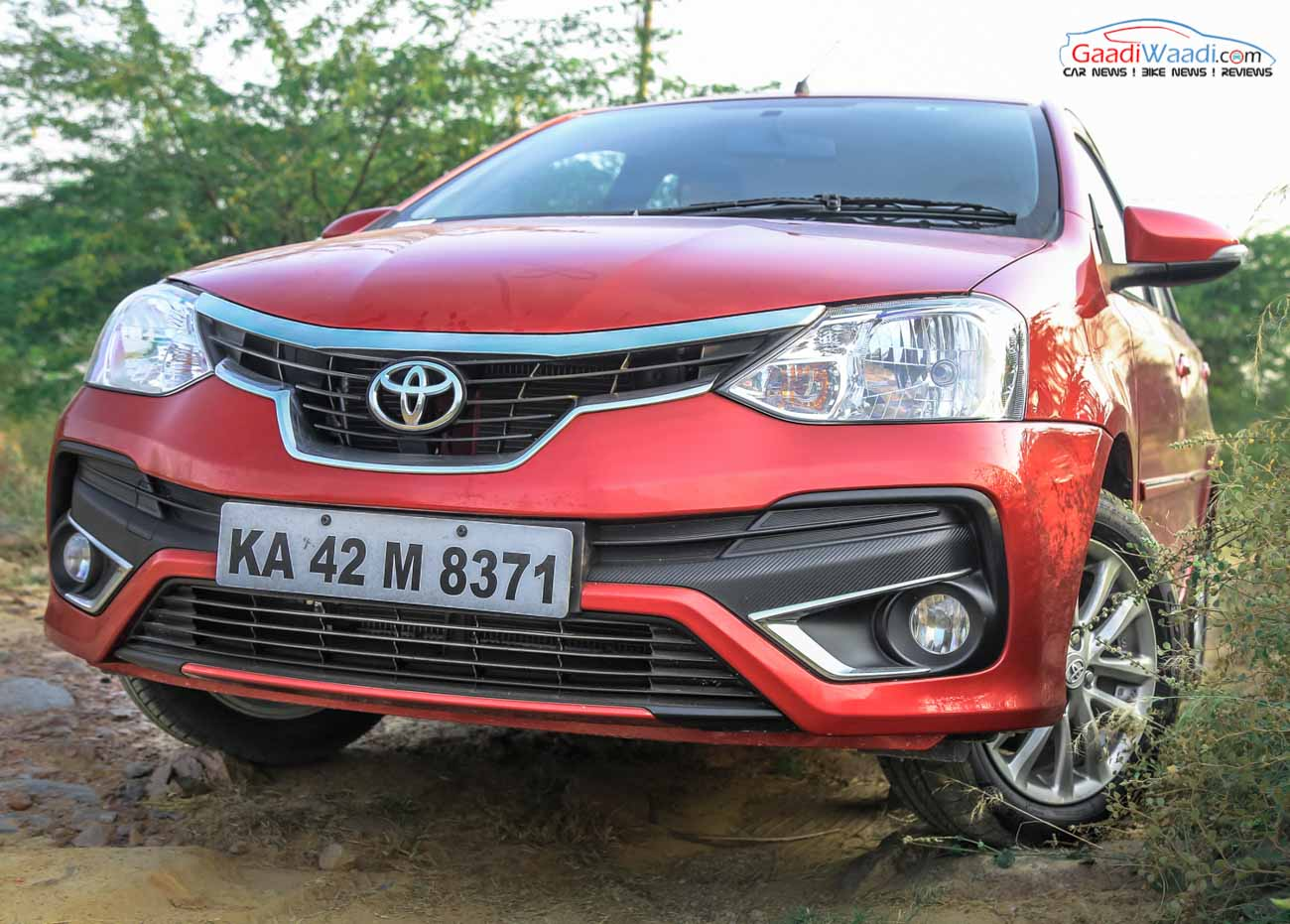 2016 Toyota Etios facelift review petrol-24