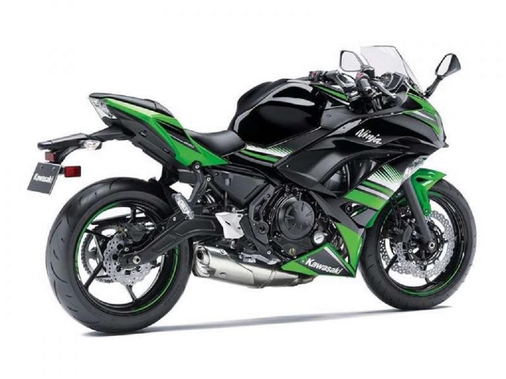 2017 Kawasaki Ninja 650 Krt Edition Launched In India Price Specs