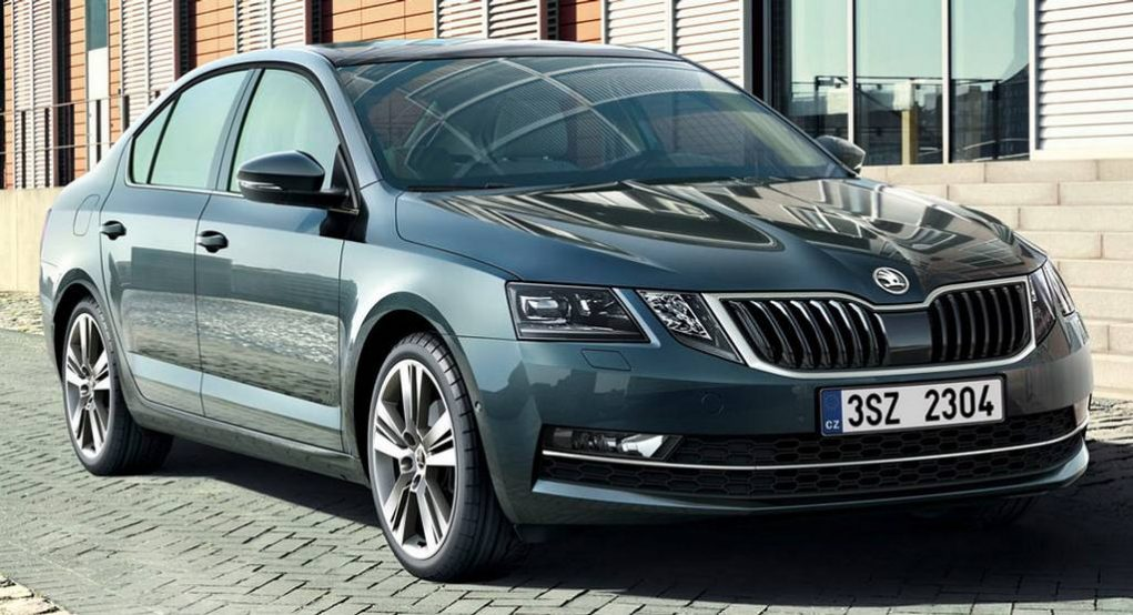 Skoda Dec 2019 Sales Up By 43% – Rapid, Octavia, Superb, Kodiaq