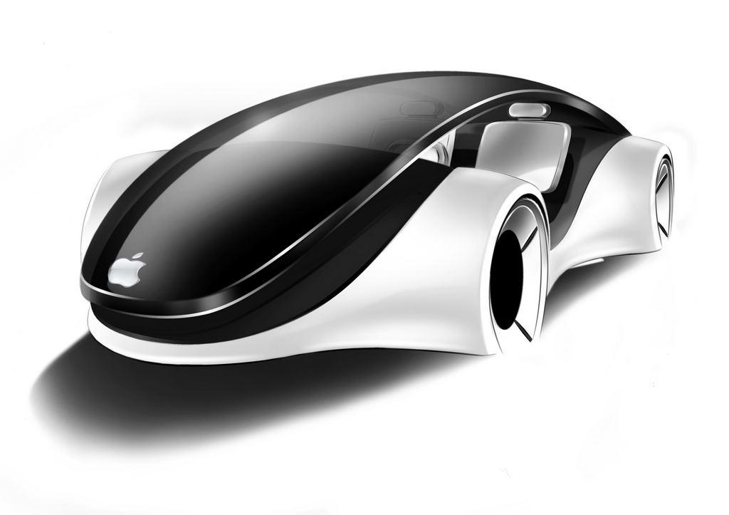 Apple Autonomous Car Development Stopped