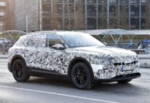 Audi e-tron SUV Launch, Price, Engine, Specs, Features, Range, Interior