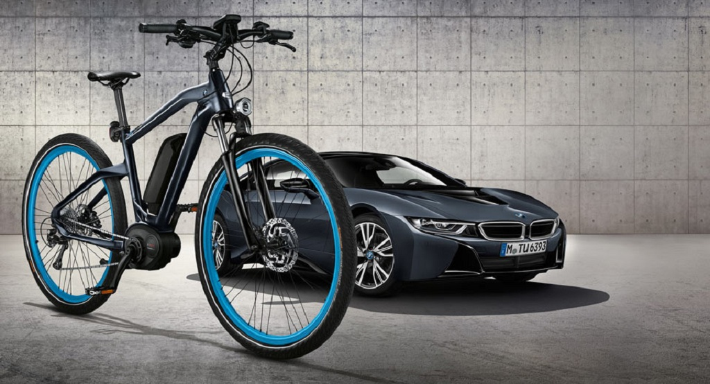Bmw Cruise E Bike Special Edition Launched At Rs 2 61 Lakh