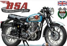 mahindra acquires bsa