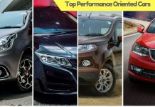 Best Cars Under 10 Lakh For Performance Oriented Buyers in India