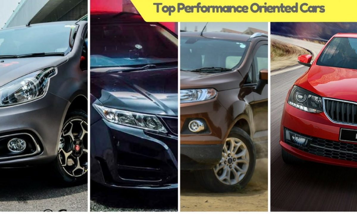 Best Petrol Cars Under 10 Lakh For Performance Oriented Buyers In India