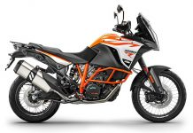 KTM 1290 Super Adventure R intermot
