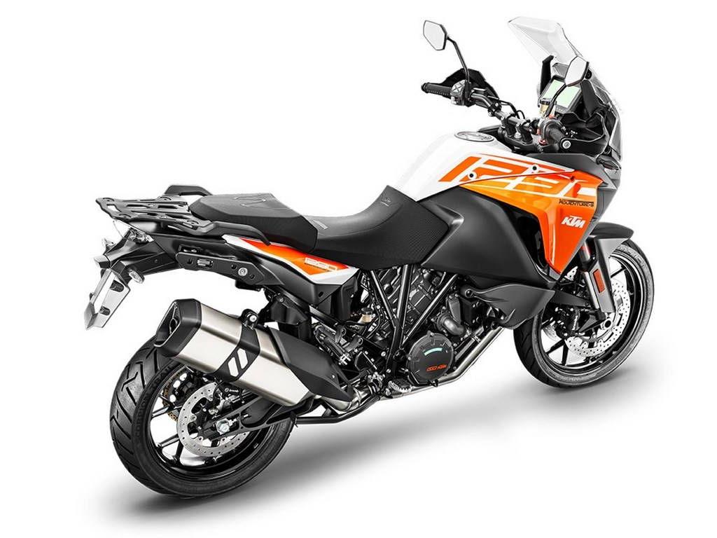 new ktm 1290 super adventure series unveiled. Black Bedroom Furniture Sets. Home Design Ideas