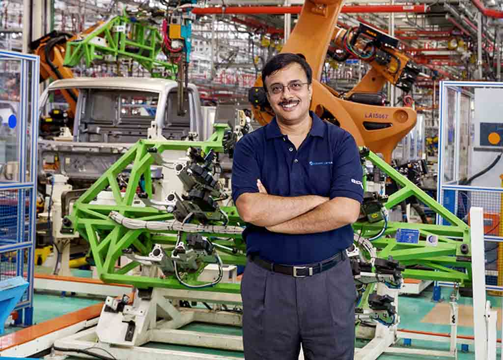 Ashok Leyland Bags Order from Tanzania Government Worth Rs. 1,140 Crore
