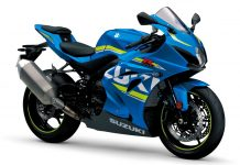 Suzuki GSX-R1000 india price specs engine performance