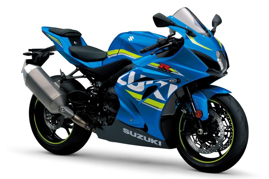 Suzuki GSX-R1000 india price specs engine performance