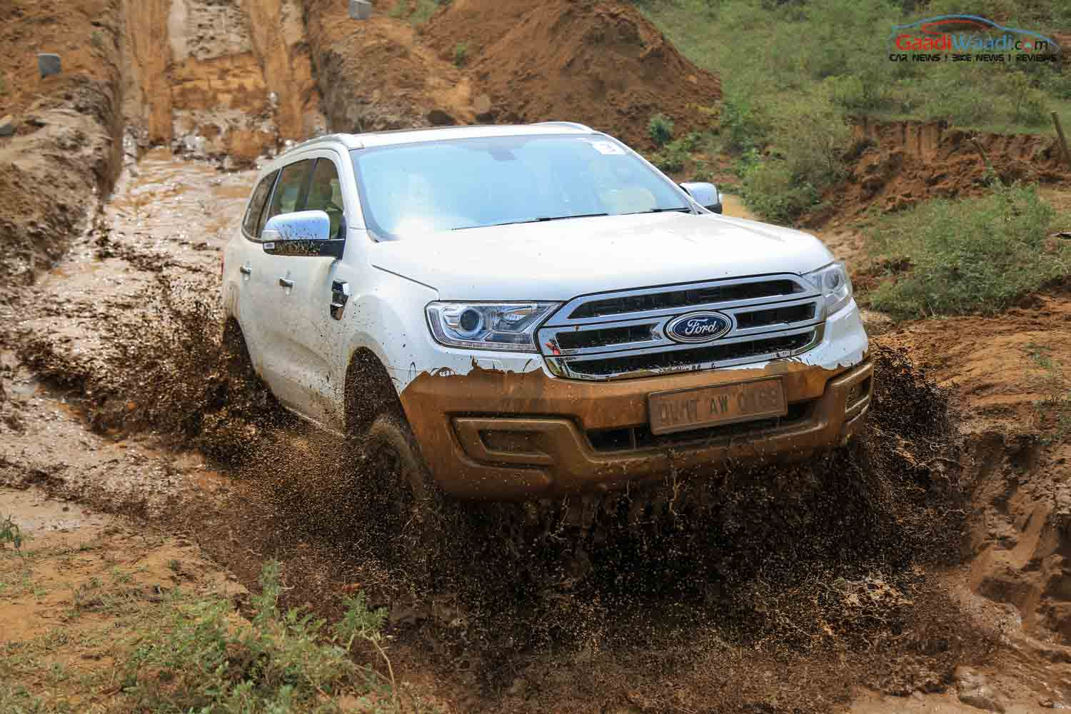 Ford Endeavour Price Increased By Up To Rs 2 85 Lakh