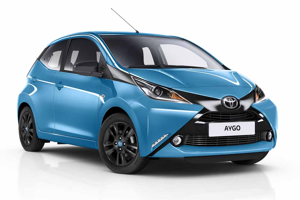 new generation toyota aygo could come as an ev. Black Bedroom Furniture Sets. Home Design Ideas