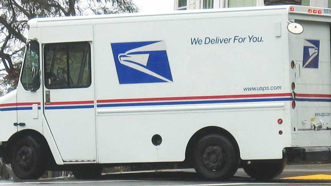 All-New Mahindra Delivery Vehicle for US Postal Service Under