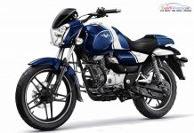 bajaj v15 vikrant 15 ocean blue colour-2