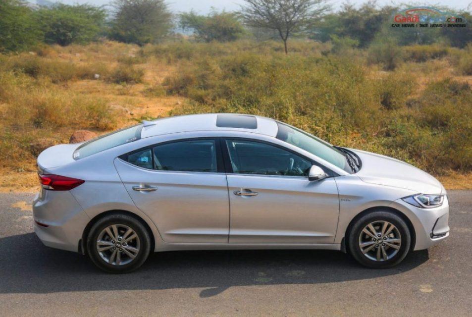 2016 Hyundai Elantra Review Road test-7