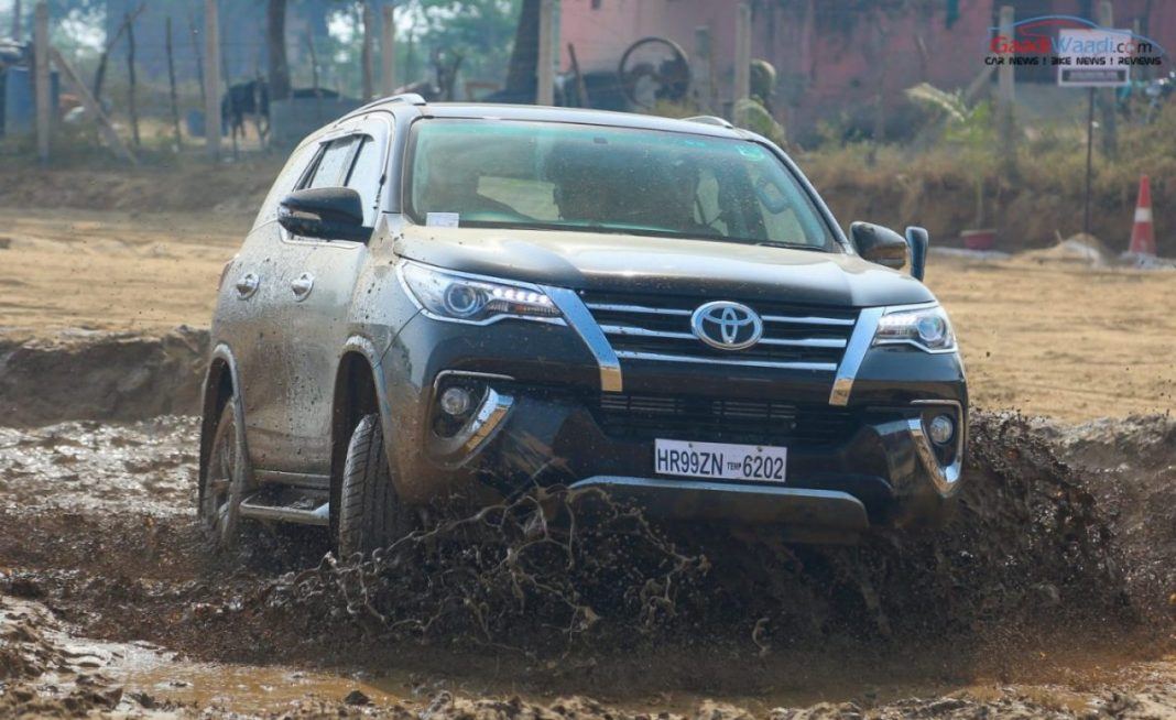2016 toyota fortuner 4x4 offroad-8