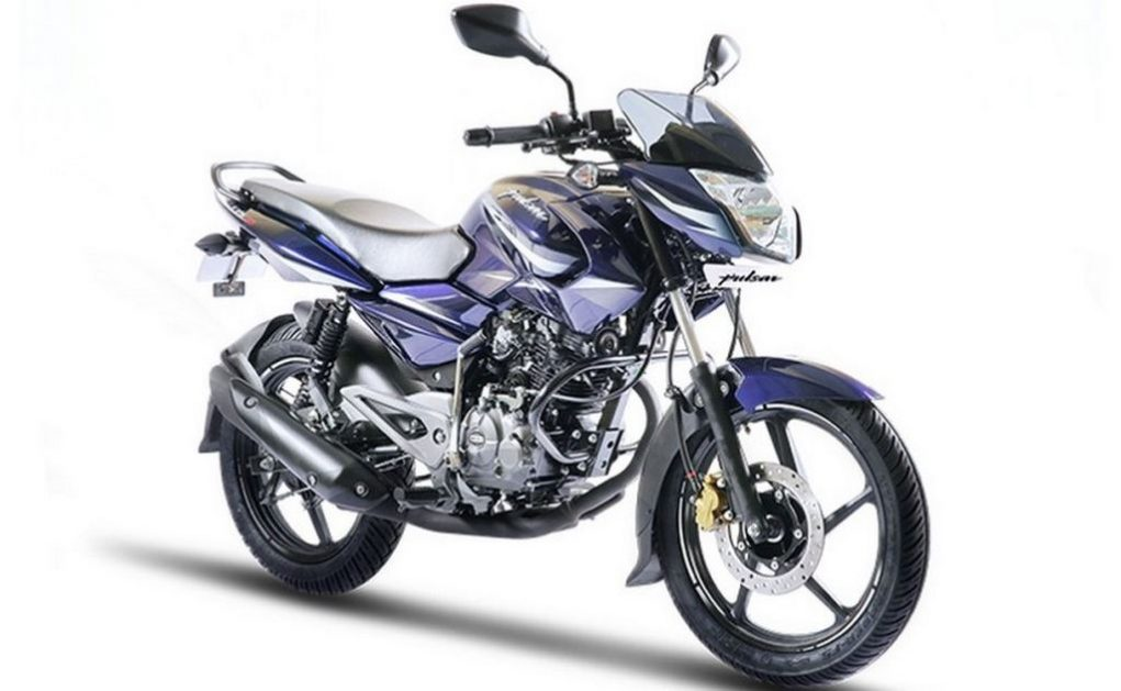 2017 Bajaj Pulsar 135 LS Launched in India