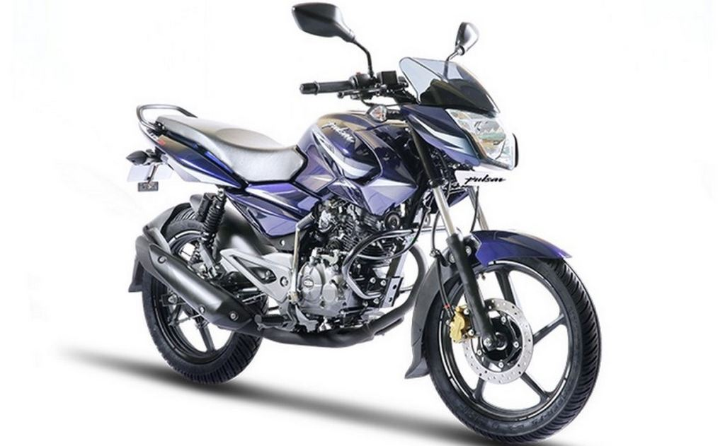 2017 Bajaj Pulsar 135LS Launched in India