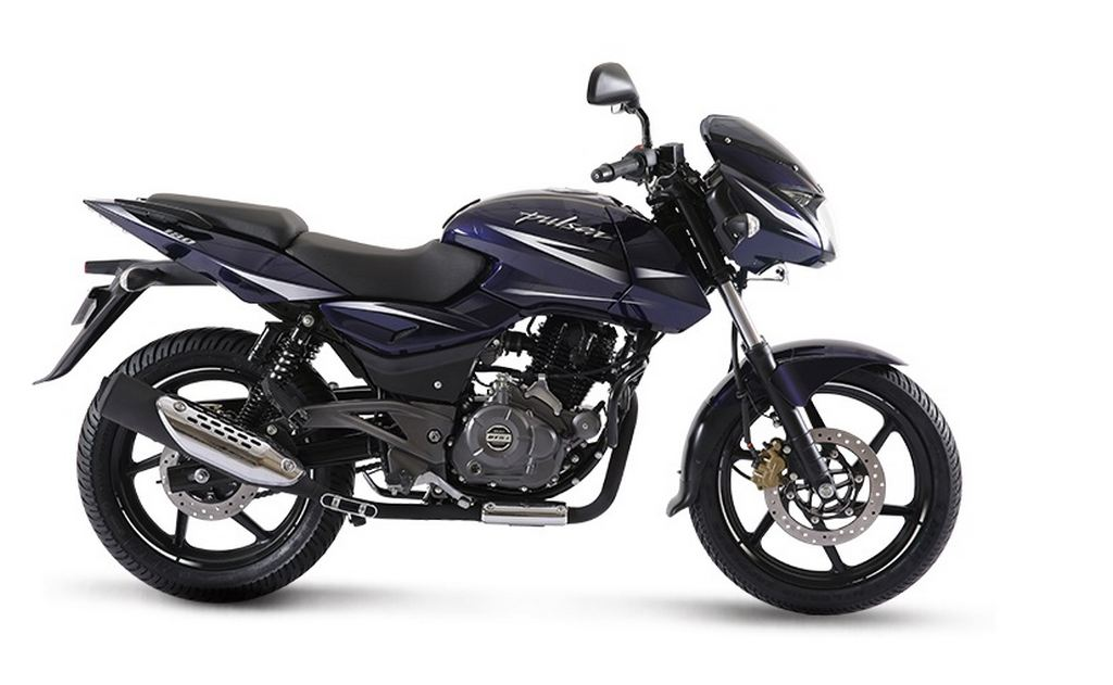 2017 Bajaj Pulsar 180 Launched in India