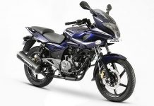 2017 Bajaj Pulsar 220F Launched in India 1