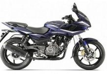 2017 Bajaj Pulsar 220F Launched in India