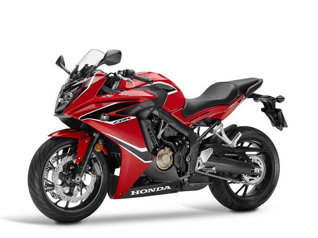 2017 honda cbr650f launched in india price engine specs features. Black Bedroom Furniture Sets. Home Design Ideas