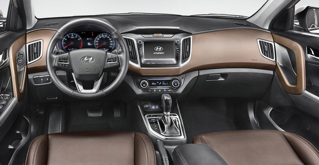 2017 Hyundai Creta vs 2015 Creta - Key Differences