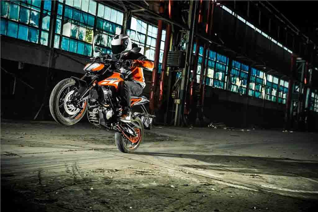 Where Are Ktm Motorcycles Made