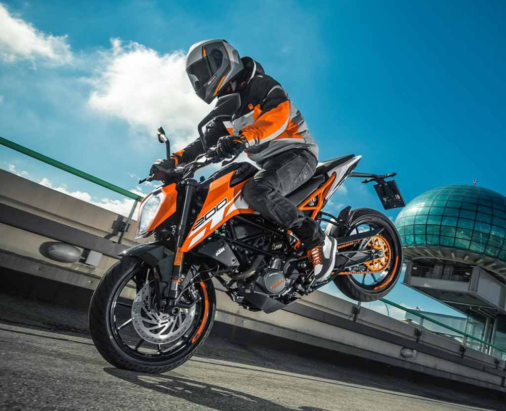 new ktm duke 200 to get major updates expected unveil at eicma