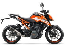 2017 KTM Duke 250 and RC 250 will not Launch in India