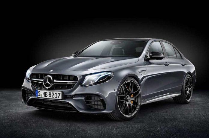2017-Mercedes-AMG-E-63