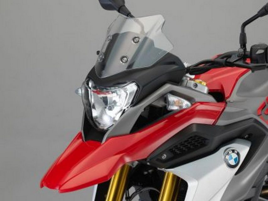 BMW G310 GS India Lauch 2