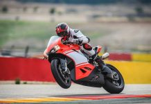 Ducati 1299 Superleggera 3