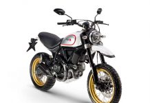Ducati Scrambler Desert Sled Launched in India
