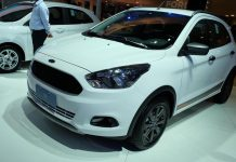 Ford Figo Cross (4)