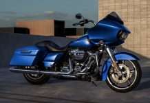Harley Davidson Road Glide Special india 1