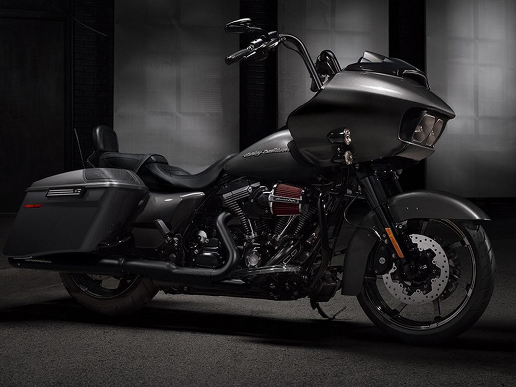 Harley Davidson Road Glide Special Launched In India At Rs