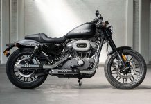 Harley Davidson Roadster India Launch