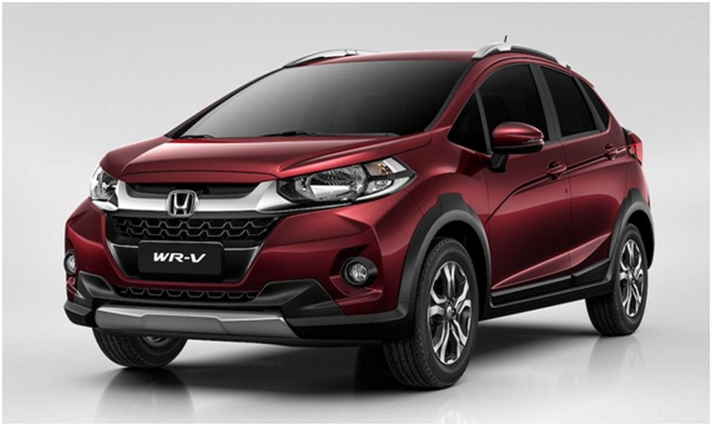 Honda Wrv Wr V Price Engine Specs Features Overview
