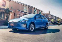 Hyundai Autonomous Ioniq Concept