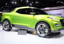 Hyundai Creta STC Pick up Concept 3