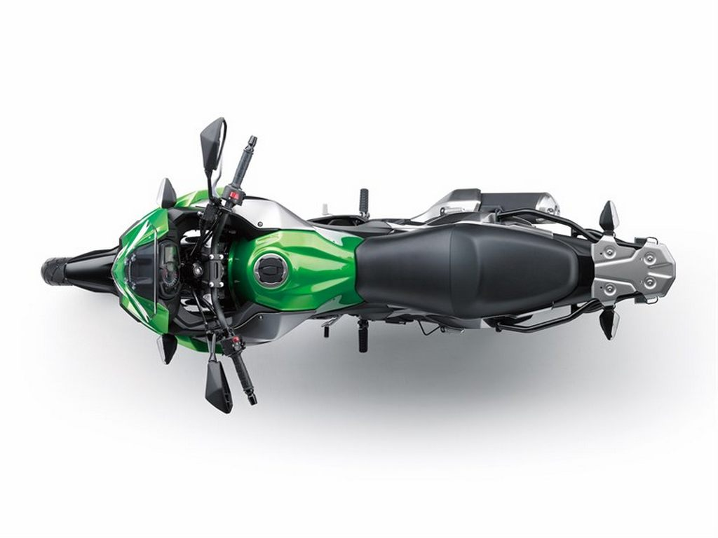 Kawasaki Versys From Rim Price