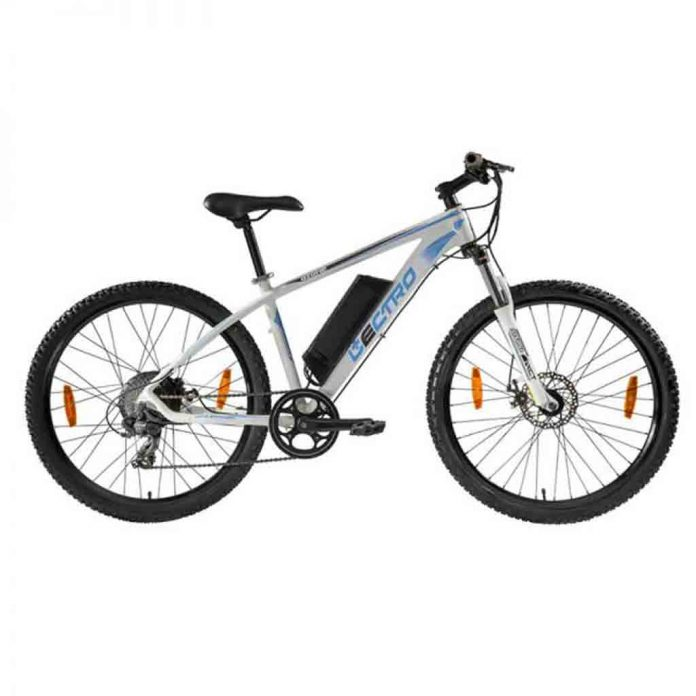 Hero Lectro Electric Bicycle Brand Introduced In India