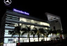 Mercedes-Benz R&D Centre Celebrates Two Decades