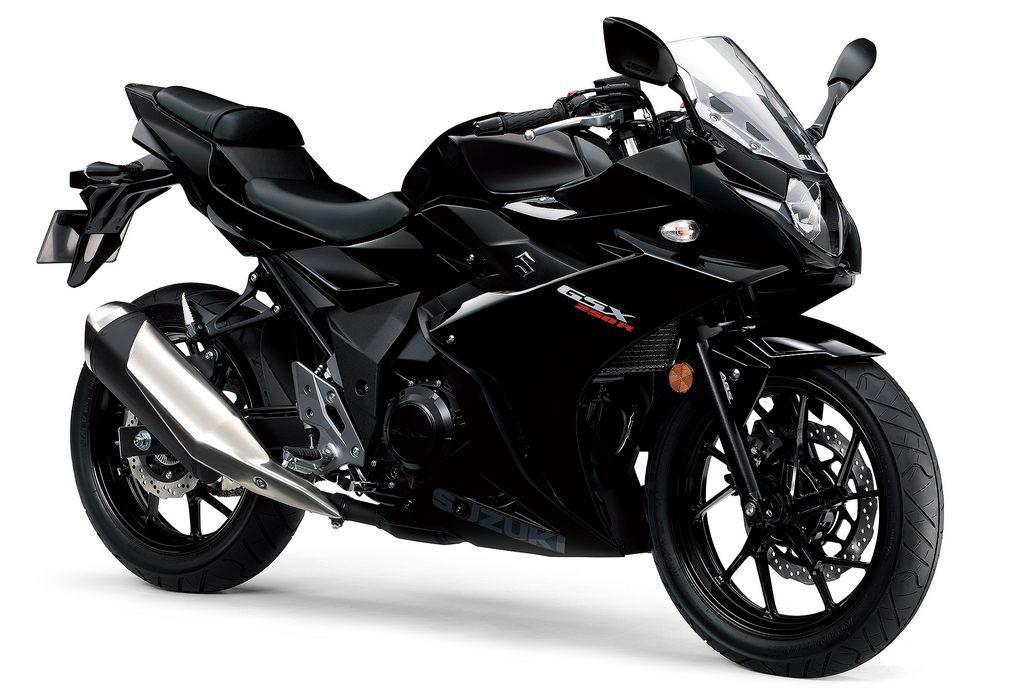 Suzuki Gsx R Launch Date In India
