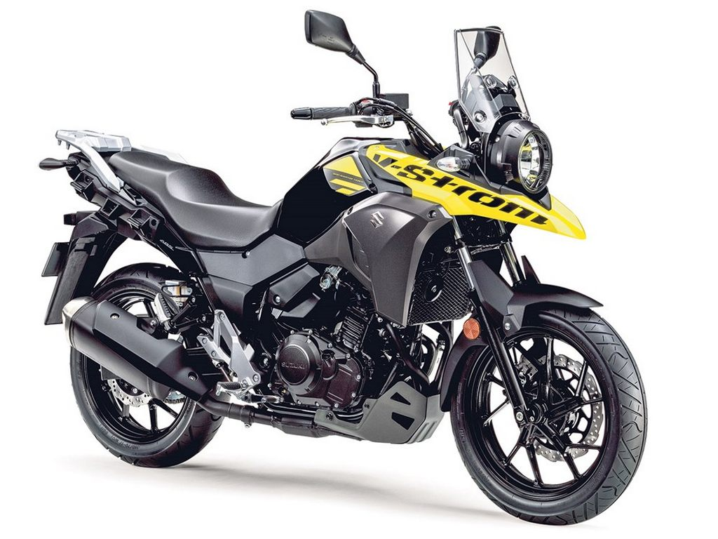 can suzuki v strom 250 make its way to india soon. Black Bedroom Furniture Sets. Home Design Ideas