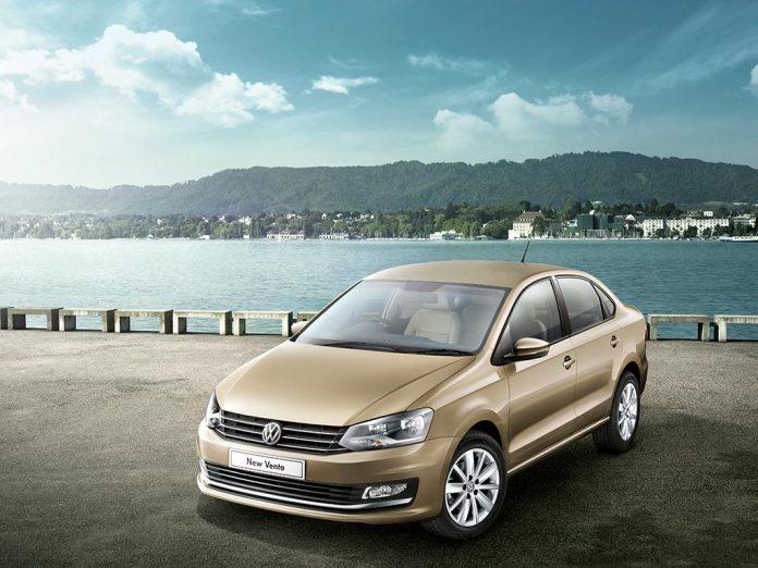 Updated 1.5L Diesel Engine Equipped Volkswagen Vento