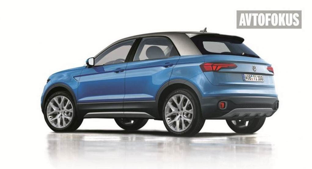 volkswagen polo based compact suv will be manufactured in. Black Bedroom Furniture Sets. Home Design Ideas