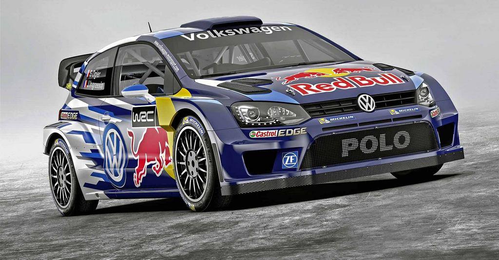 Volkswagen to quit WRC 3